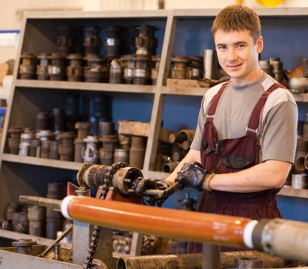 которых есть работа в днепропетровске слесарь котельного оборудования фирма объявлений продаже аренде